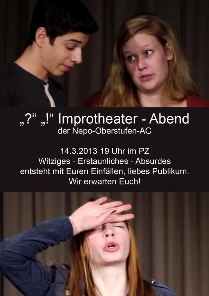 improtheater
