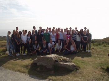 CornwallStudienfahrt_Nepo2014