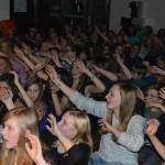 Unterstufenparty 2014 1