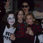 Unterstufenparty Halloween 1516 Bild4